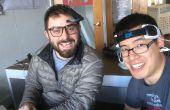Añadir Bluetooth a un casco EEG para proyectos de control mental