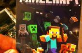 Minecraft Wallplate