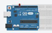 Arduino básico: Emular tus circuitos arduino en línea