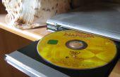 Reproducir DVDs con el sistema de sonido!