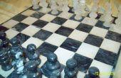 Cómo derrotar a alguien en ajedrez en cuatro movimientos