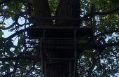 Construcción del Stand de árbol perfecto