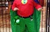 Edad de oro Green Lantern