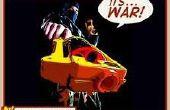 Guerra Nerf