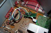 Hackear y actualizar tu sistema estéreo con un módulo bluetooth