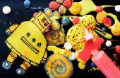 Arte de panqueque: Qué no hacer