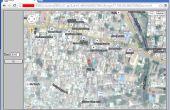 MediaTek linkit-construir su propia página web usando linkit uno de seguimiento GPS, GPRS y JSP con mapa de Google