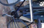Bicicleta de picnic