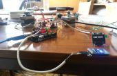 Conectar el motor paso a paso para arduino