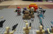 Hacer un comando clon de Lego personalizado
