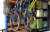 Bike Rack colgante