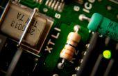 Hola principiantes - intermitente led con un IC 555 para dummies... conceptos básicos de la electrónica de