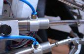 Transductor de desplazamiento de cadena de bajo costo-pot
