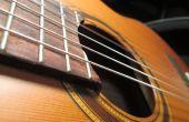 """Cómo jugar 'Bubbly""""de Colbie Caillat en la guitarra acústica"""