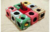¿Estimular su Cat con el centro de Puzzle KittyLand