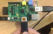 Configurando y ejecutando NOOBS en un Raspberry Pi