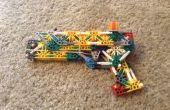 La pistola de guerra Ninja A KVG