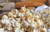 Crecer y cosechar tus propias palomitas de maíz en 15 pasos de la diversión
