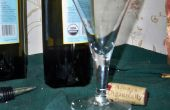 Corcho vinos encantos del vino