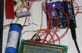 Portátil batería Analizador /Recycler