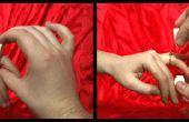 "El anillo de la ""Caja del anillo"""