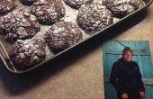 Brownie de galletas