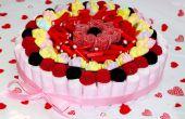 Tarta de Chuches - Candy Cake para los amantes de dulces