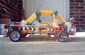 KVG Rally coche versión 3.5