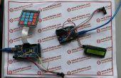 NRF24L01 teclado inalámbrico sistema de transmisión de datos basado en Arduino
