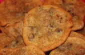 Chocolate Chip Cookies de tocino