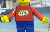 LEGO MiniFig gigante