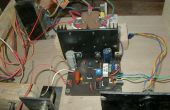 Transistor amplificador construir