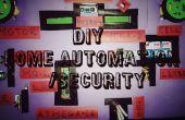 Casa prototipo de automatización y seguridad