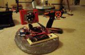 Construir su propio aerodeslizador