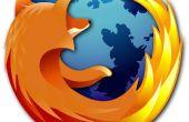 Huevos de Pascua de Firefox impresionante