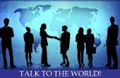 Cómo intérpretes utilizan tácticas inusuales para afectar los resultados de la negociación