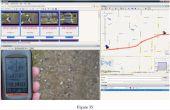 GeoTagging con un Standalone GPS unidad & GeoSetter