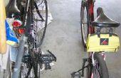 Estrategia para unirse a dos bicicletas