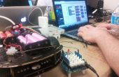 Programa el Edison de Intel utilizando Wyliodrin (Intel IoT)