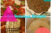 Recetas fáciles + saludables | #2
