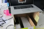 Gitano escritorio para oficinas Peripateticians - oficina Black Opps sobrevivir punta