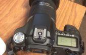 Cómo hacer vídeos de lapso de tiempo con Canon EOS DSLR