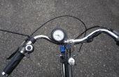 Reloj de la bici