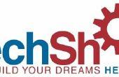 Herrero e hidráulico doblador en Techshop