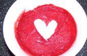 Antojitos dulces: Slacker sorbete... para los amigos y los amantes de la