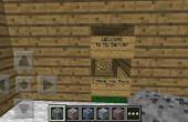 Información del servidor de Minecraft para Pocket Edition!!!!!!
