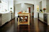 Lo que hace que su elección para laminado pisos más significativo