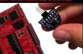 Programar el MSP430-F2012 uC con Launchpad SBW