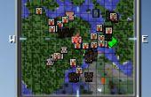 Instalar Minecraft de minimapa de Zan/Voxel/Rei 1.7.10 [fácil]