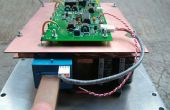 Caseros 100 HP controlador de Motor de un coche eléctrico